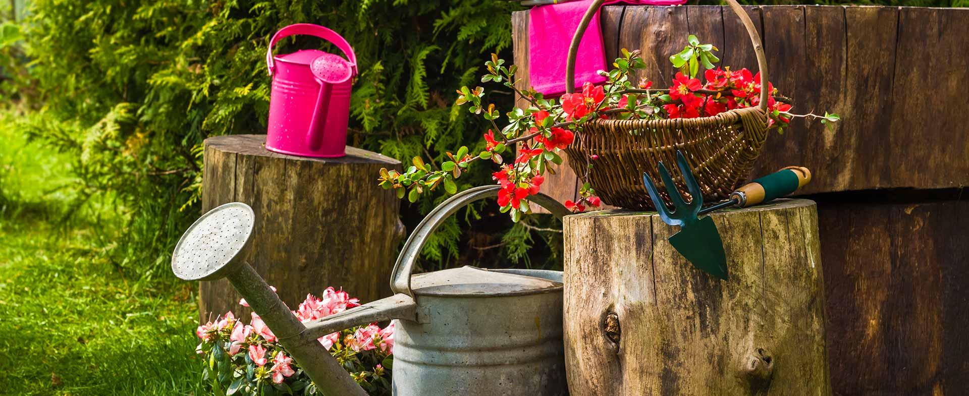 Gardeners Aldgate